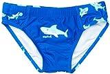 Playshoes UV-Schutz Badehose Ha Costume da Bagno, Blu (Blau (Original), (Produttore di Vita: 98/104) Bambino