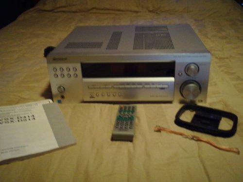 Pioneer VSX-D514 Multi-Channel Digital A V Receiver