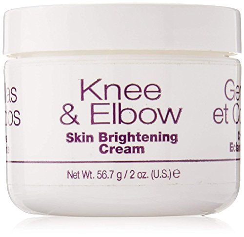 Daggett and Ramsdell Knee and Elbow Skin Lightening Cream 1.5 ounce