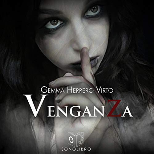 Venganza [Revenge] audiobook cover art