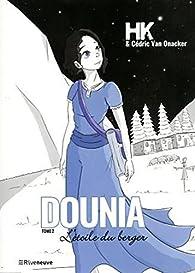 Dounia, tome 2 : L'étoile du berger par  HK