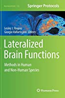 Lateralized Brain Functions: Methods in Human and Non-Human Species (Neuromethods)