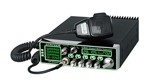 Stryker SR-955HP Amateur Radio