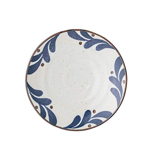 Bowl Desayuno Vintage Flores Marca BLOOMINGVILLE