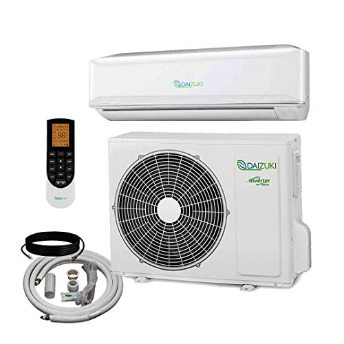 12000 BTU Air Conditioner Mini Split 20 SEER INVERTER AC Ductless Only Cold 220V