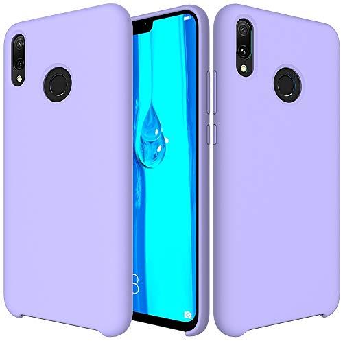 Huawei Y9 2019 marca Jiangym