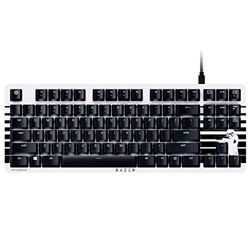 BlackWidow Lite Mechanische Tenkeyless-Tastatur Star Wars Limited Edition