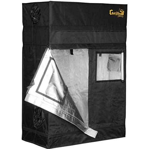 2'x4' LITE LINE Gorilla Grow Tent (No Extension Kit)