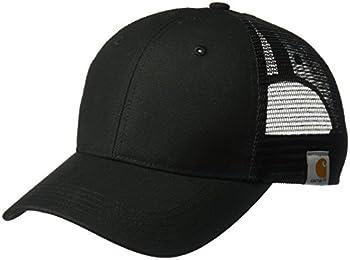 Carhartt Men s Rugged Professional Cap Black OFA