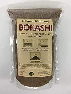 Bokashi Brothers Bokashi 2.2lb Bag (1 kg)