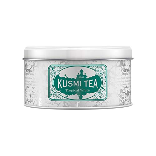 Kusmi Tea - Tropical White