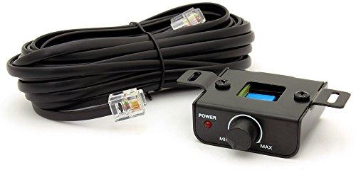 Gladen RTC Kabelfernbedienung Remote Control
