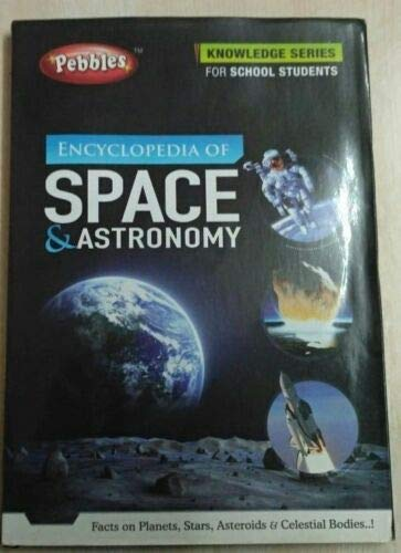 Great Deal! Encyclopedia of Space and Astronomy for School Student Video Cd from India