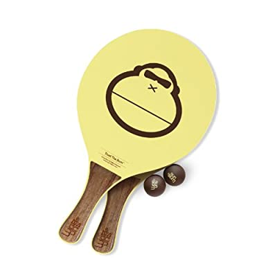 Sun Bum Beach Paddleball Set