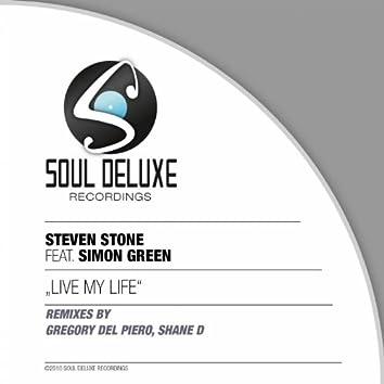 Live My Life (feat. Simon Green)