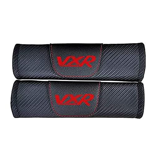 Almohadillas Para CinturóN De Seguridad Para Opel VXR, Fibra De Carbono De Hombro Para El CinturóN Seguridad CóModo, Protector De CinturóN De Seguridad