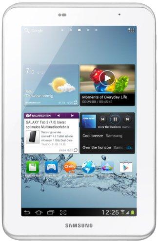 Samsung  Galaxy Tab 2 7.0, Wi-Fi, senza 3G [Importato da Francia]