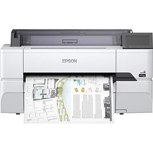 Epson SC-T3400N Stampanti a Getto d'Inchiostro