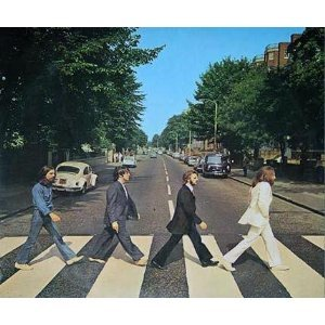 Abbey Road [IMPORT]