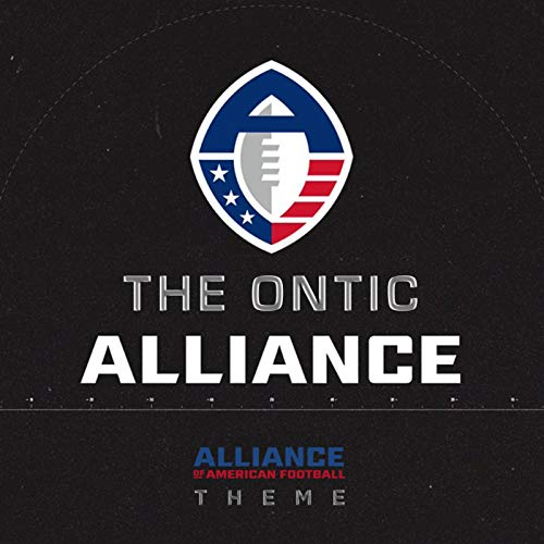 The Ontic Alliance (Alliance of American Football Theme)