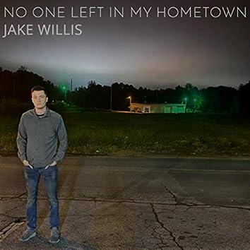 No One Left in My Hometown