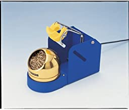 Hakko FH200-01 Holder with 599B Tip Cleaner for FM-2027, FX-951, FM-203 and FM-204 Stations