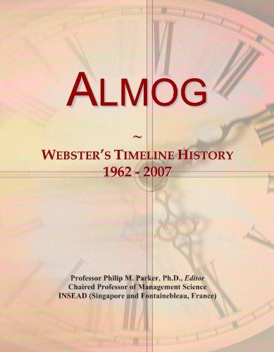 Almog: Webster