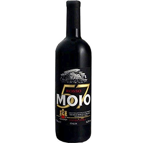 Vino Primitivo MOIO 57 - Cantine MOIO