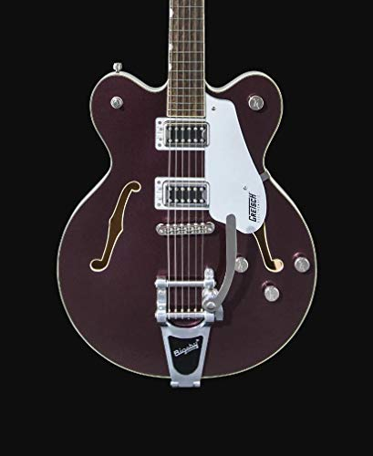 Gretsch G5622T Electromatic Center Block Double-Cut - Dark Cherry Metallic