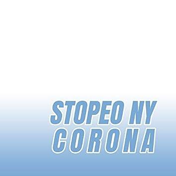 Stopeo ny Corona