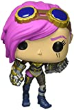 Funko Vi Figura de Vinilo, colección de Pop, seria League of Legends (10302)