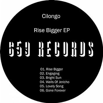 Rise Bigger EP