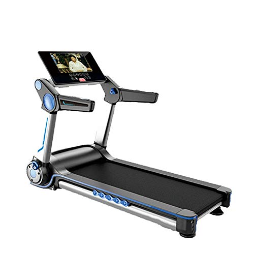 Great Deal! ShurndGao Jogging Walking Machine 2.5HP Under Desk Electric Treadmill Installation-Free ...