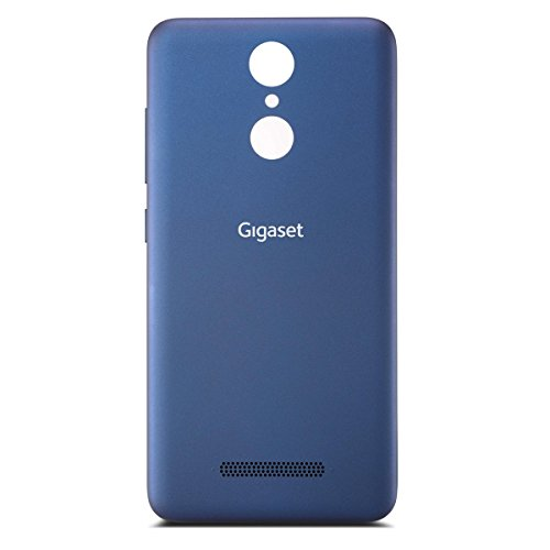 Gigaset GS170 Smartphone - Cover Shell - Schutzhülle - Full Body Beidseitiger 360°Schutz (Urban blue)