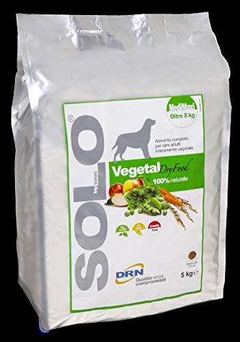DRN Cane, Solo Vegetal Secco 5kg