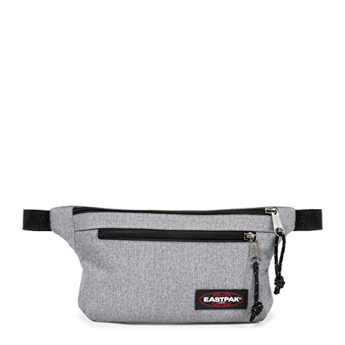 Eastpak Talky Riñonera, 23 cm, 2 L, Gris (Sunday Grey)