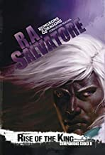 Rise of the King: Companions Codex, II (Forgotten Realms) by R. A. Salvatore (2015-02-03)