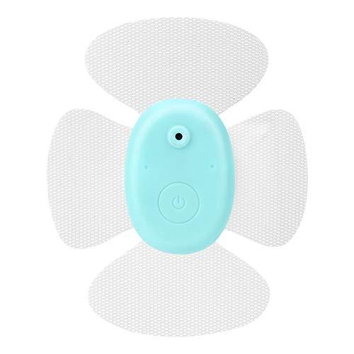 ASHATA plaswekker, 0,2 inch ultradunne gevoelige plaswekker voor babyjongensmeisjes, gevoelige luier Nat alarm Draadloos plaswekker met anti-verloren functie