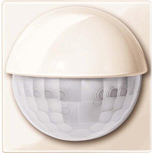 Merten MEG5710-0344 Argus 180 UP Sensor-Modul, weiß glänzend, System M