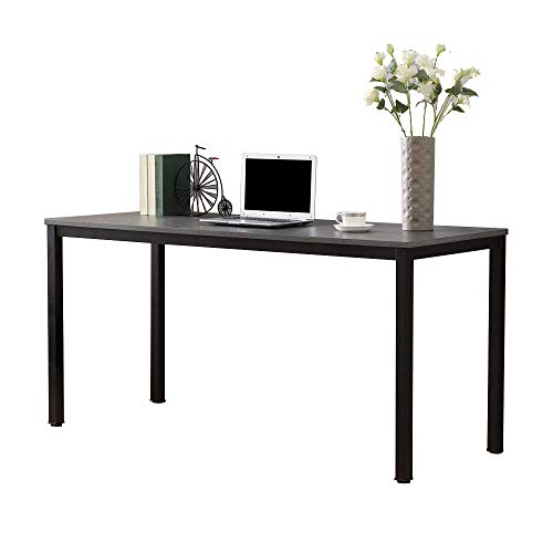 Need Computer Desk 63 inches Gaming Desk Writing Desk with BIFMA Certification Workstation Office...