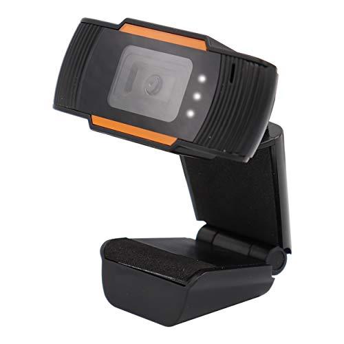Zebronics Zeb-Crisp Pro Web Camera (HD) with 5P...
