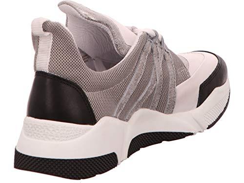Maca Kitzbühel Damen Sneaker 2461 weiß 641715
