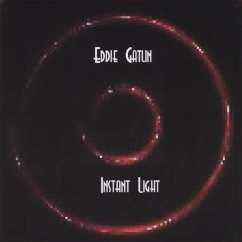 Eddie Gatlin