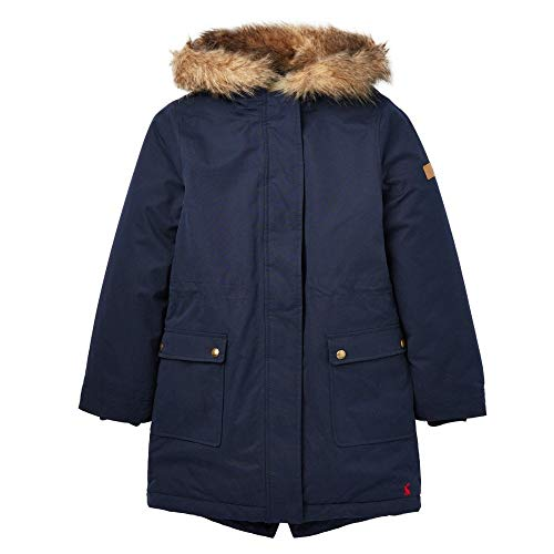Joules Bonnie Parka (3-12 Jahre) 9-10 French Navy