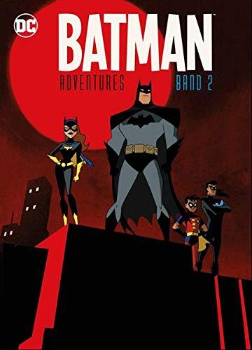 Batman Adventures: Bd. 2
