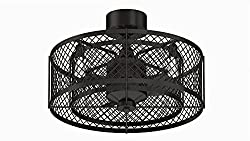 Top 5 Best Cage Enclosed Ceiling Fans 1
