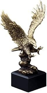 Ampros Awards Sculptured Golden Eagle Award