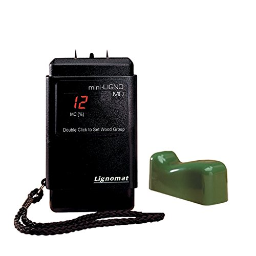 Lignomat md-0 Mini-Ligno Moisture Meter