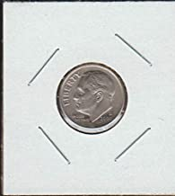 2000 D Roosevelt (1946 to Date) Dime Choice About Uncirculated Details