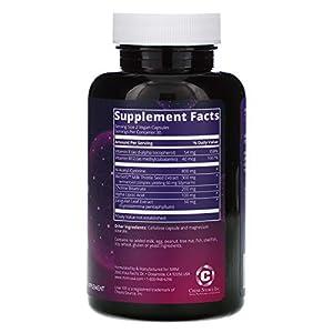 MRM Nutrition, Liver X, 60 Vegan Capsules